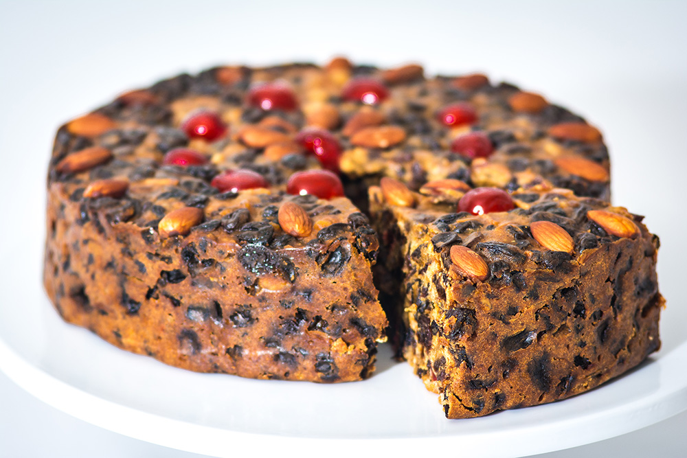 Women S Weekly Best Ever Christmas Cake