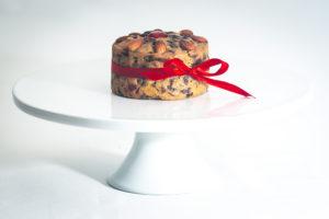 Quality handmade Christmas Cakes
