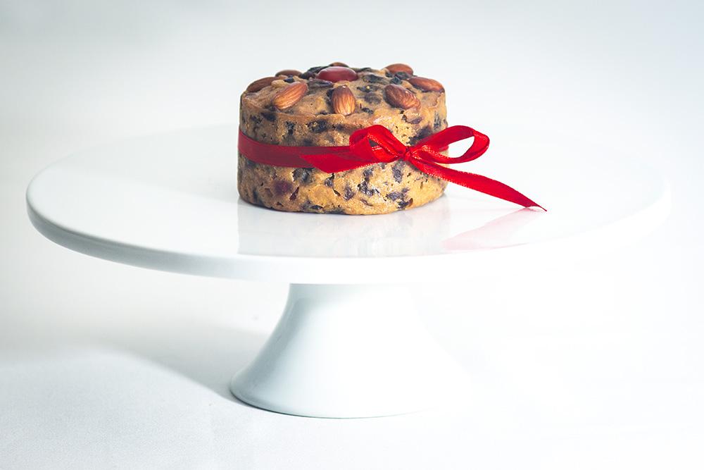 small-christmas-cake