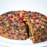 Buy quality handmade Christmas Cakes online Free delivery in New Zealand.